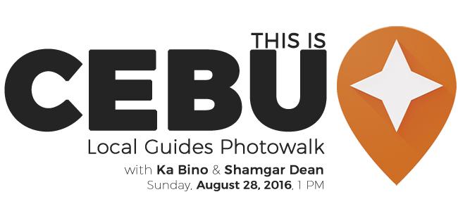 Local Guides Photowalk