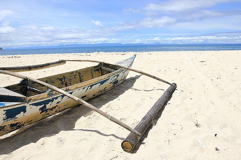Bakhaw Beach Resort