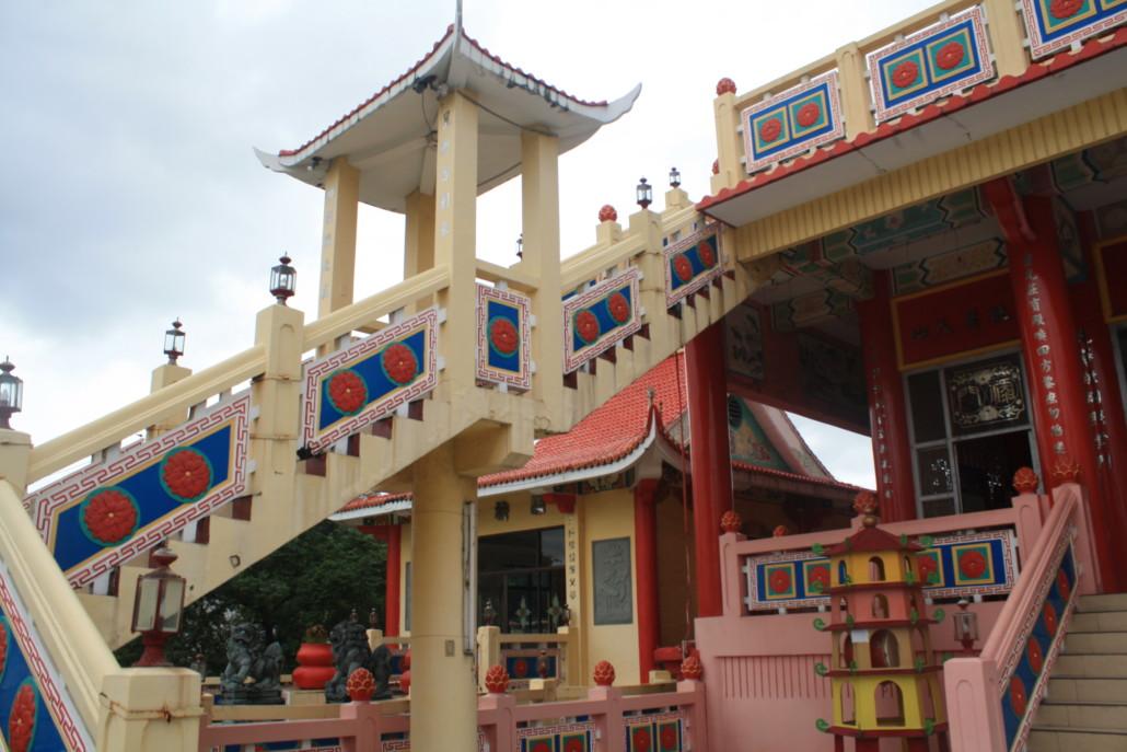 Cebu Temples