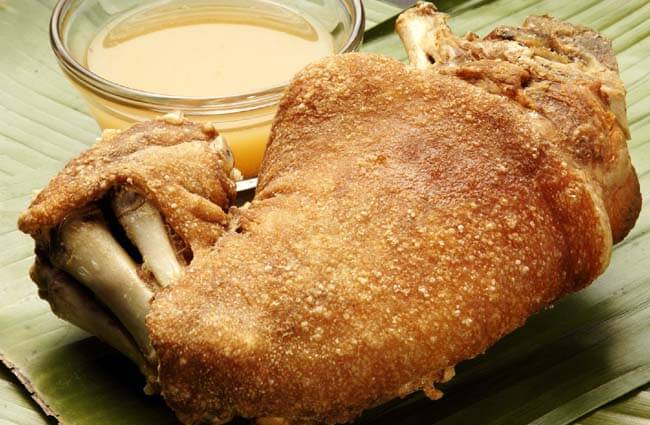 Crispy Pata – Filipino All-Time Favorite
