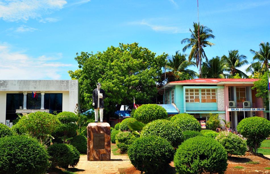 Oslob Cebu