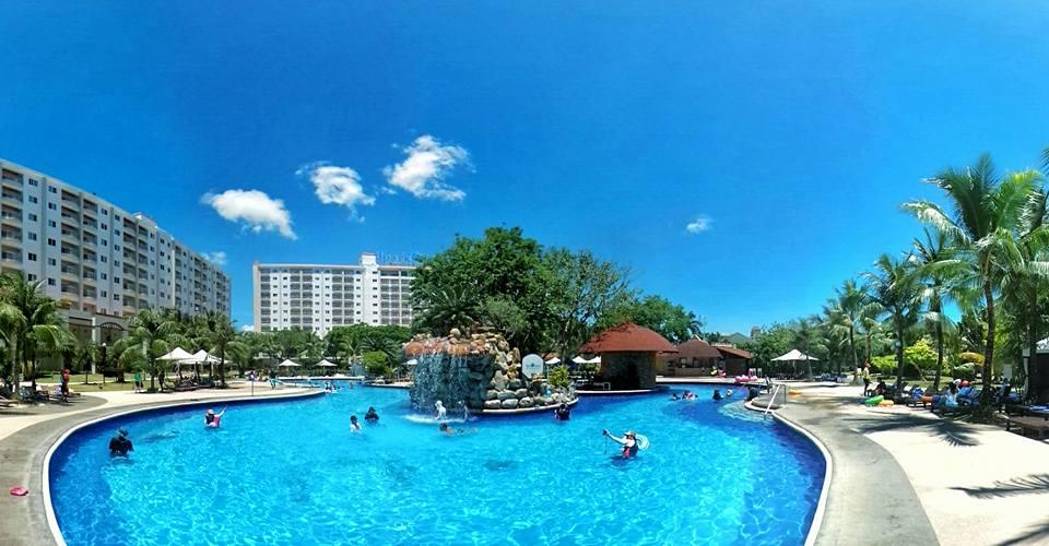 Jpark Island Island Pool