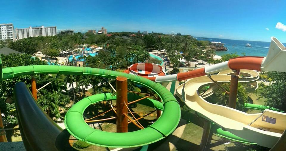 Jpark Island Waterpark