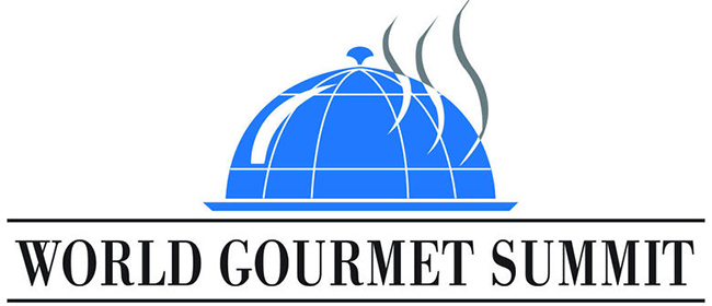The World Gourmet Summit