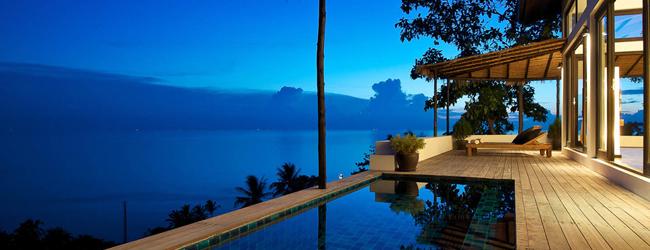 The Place Luxury Botique Villas