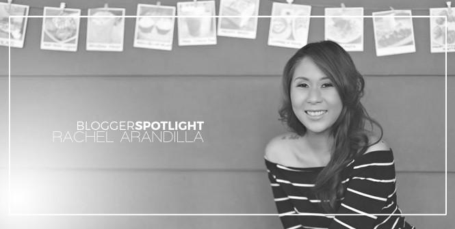 Blogger Spotlight: Rachel of PostCardPretty