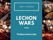 Cebu's Best Lechon