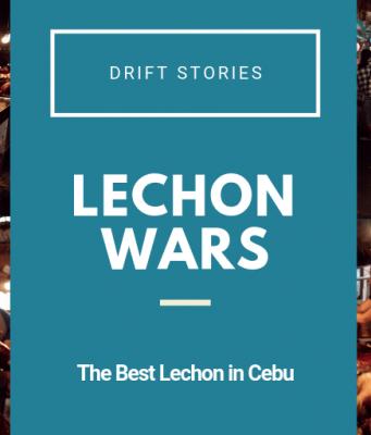 Cebu's Best Lechon