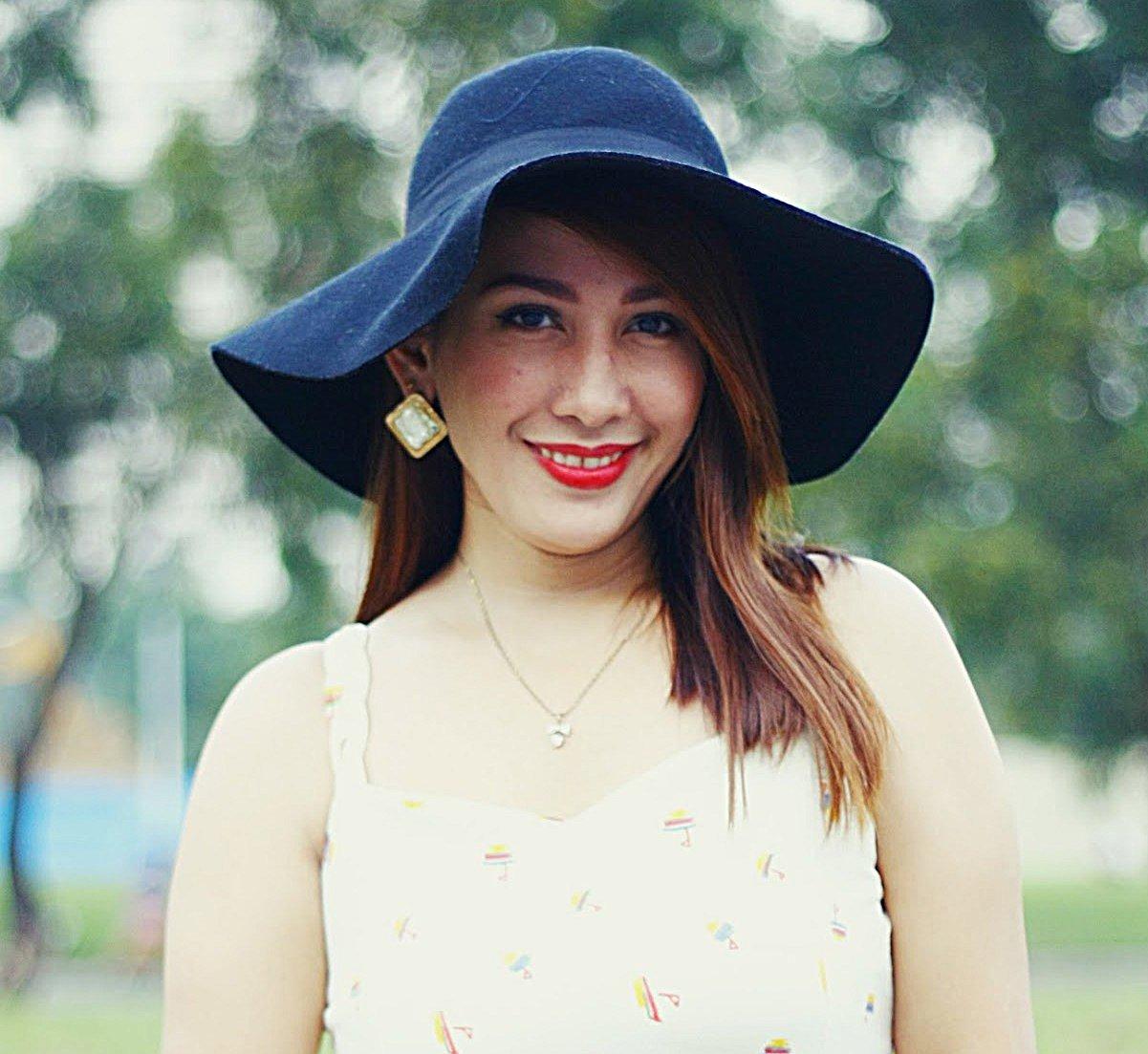 Sassy Cebuanna Chic