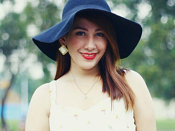 Blogger Spotlight: Rica Marie of Sassy Cebuana Chic