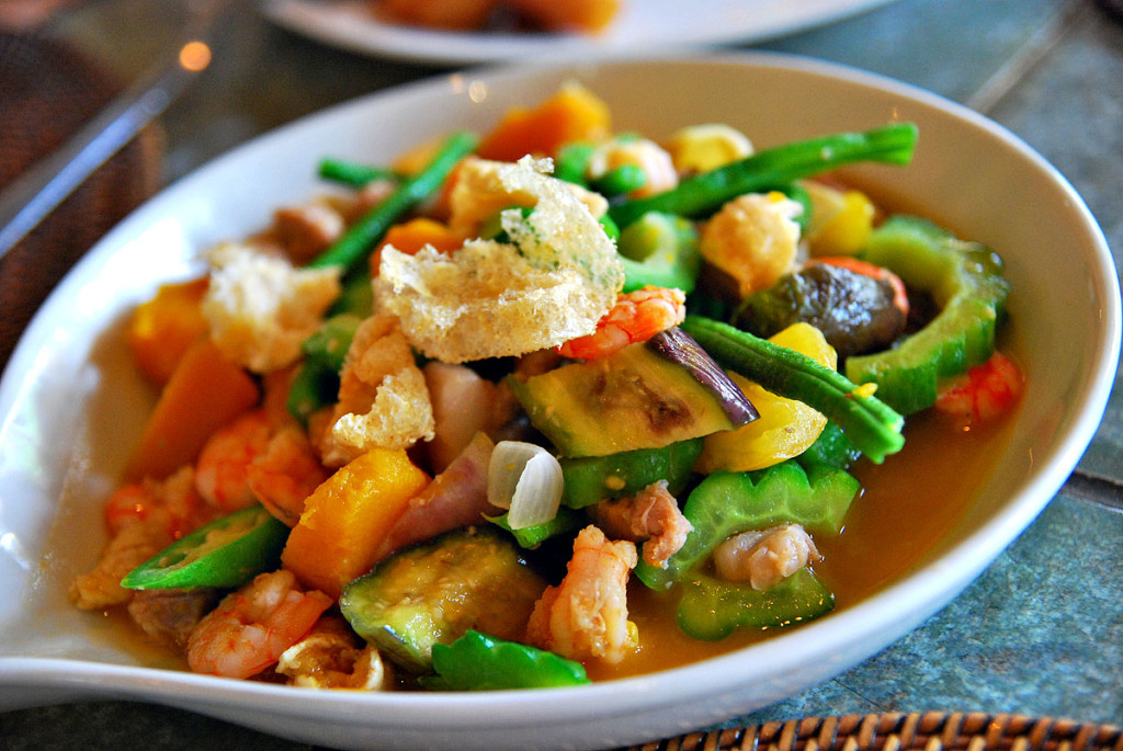 Exotic Ilocano Recipe Pinakbet