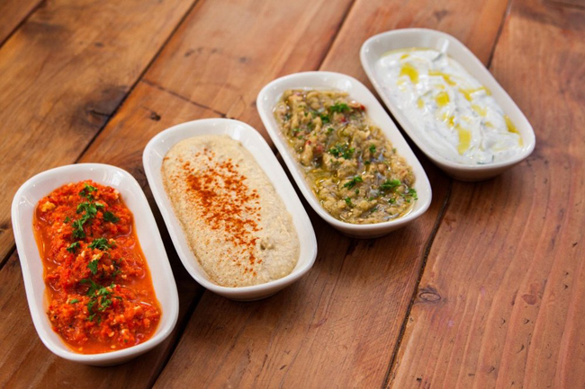 Dip Buffet: Best Dips for Every Occasion