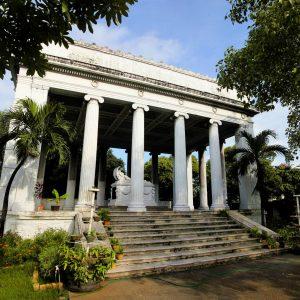 Osmena Mausoleum