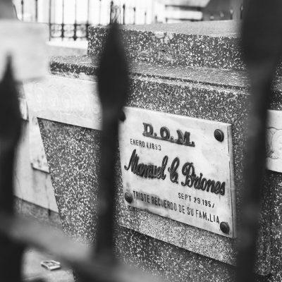 At Donya Pepang Cemetery