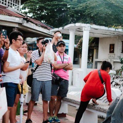 Cebu Chinese Cemetery