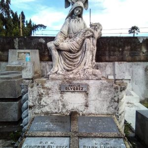 Carreta Cemetery