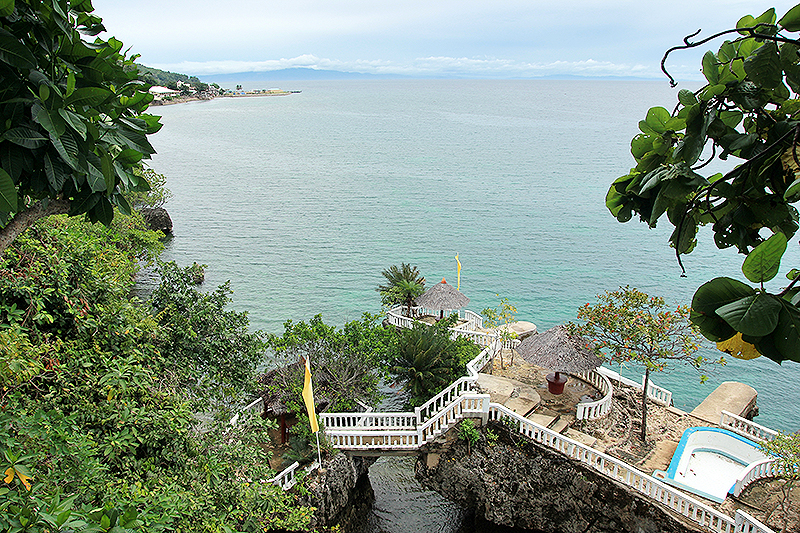Majestic Camotes Island: A Hideaway Haven