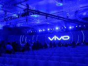 Vivo V5 Launching