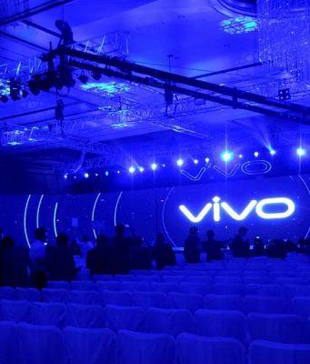 Vivo V5 Launching