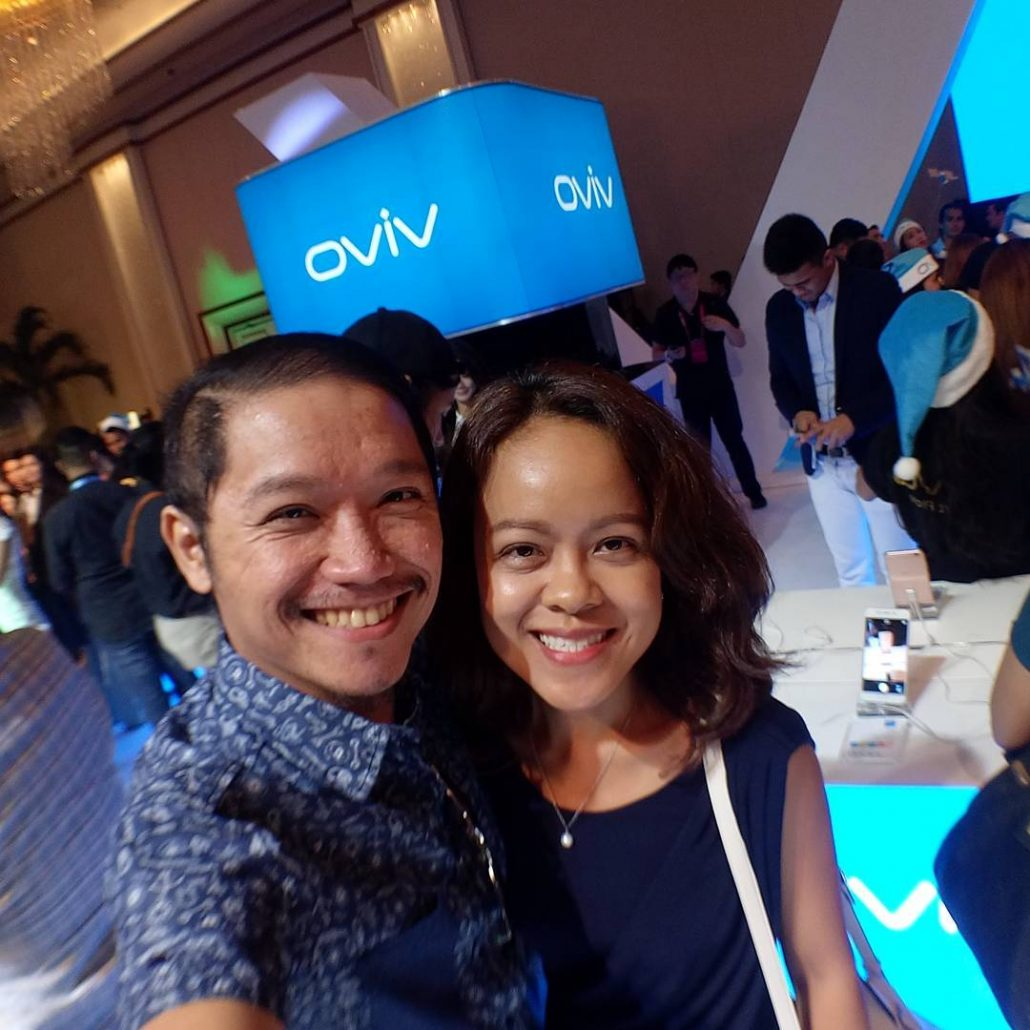 Vivo V5 Perfect Selfie