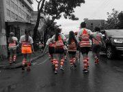 McDonald's Stripes Run: Run For Reading