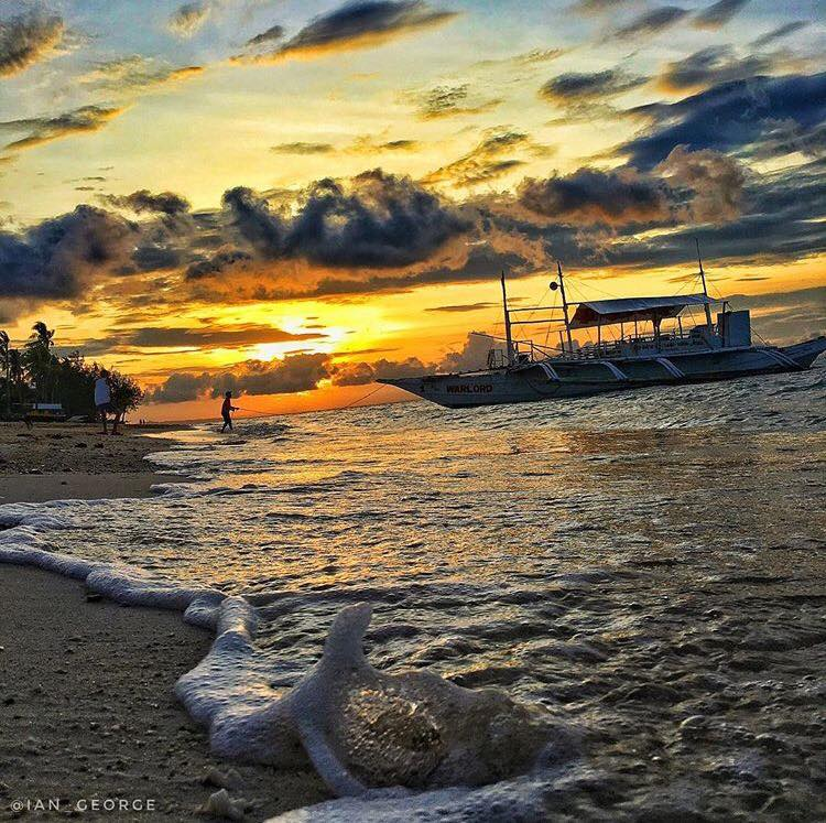 Sunrises & Sunsets in Cebu