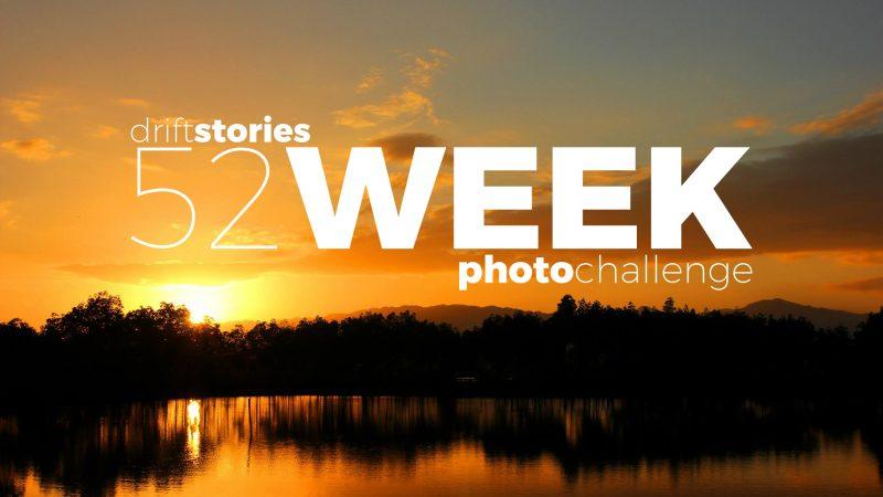 2017 Goal: Dale Foshe's 52 Week Photography Challenge