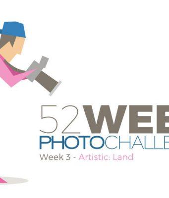 52 Week Photo Challenge Week 3