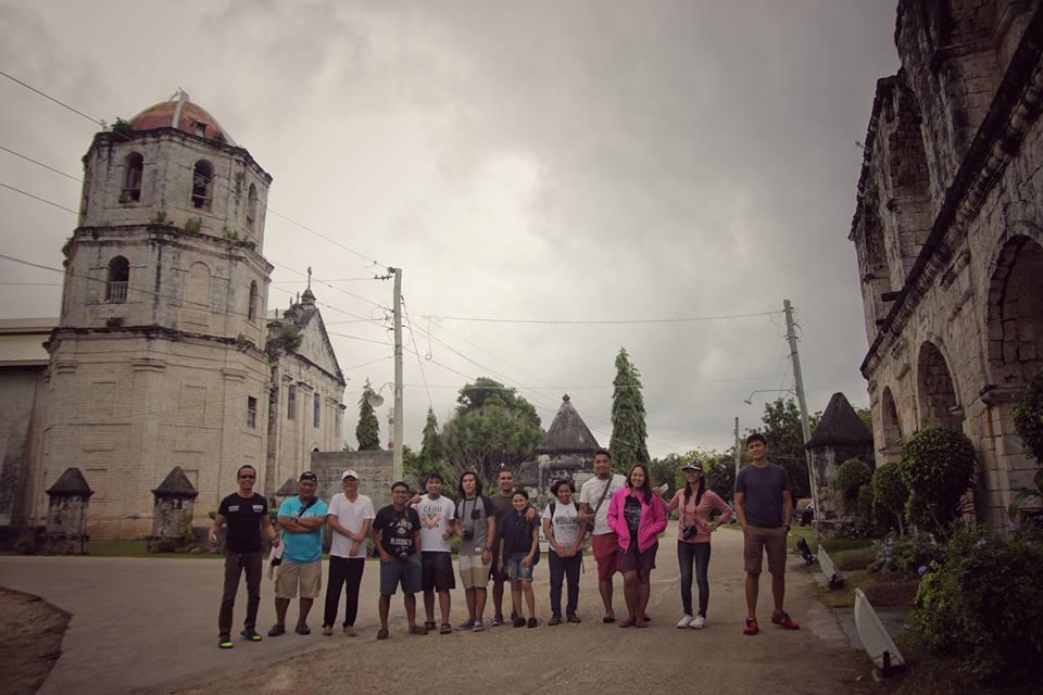 SouthWalk: South Heritage Photowalk 8