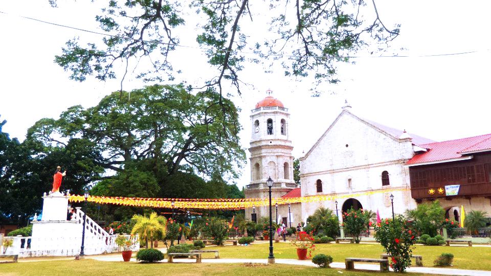 Dalaguete Southwalk