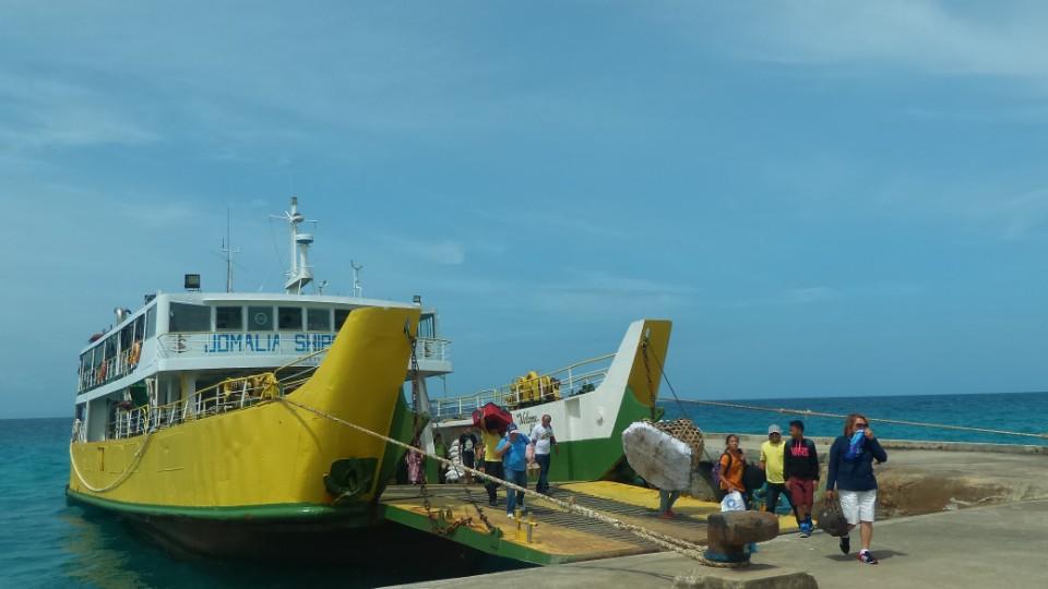 Pito S Sutokil A Not So Hidden Gem In Camotes Island
