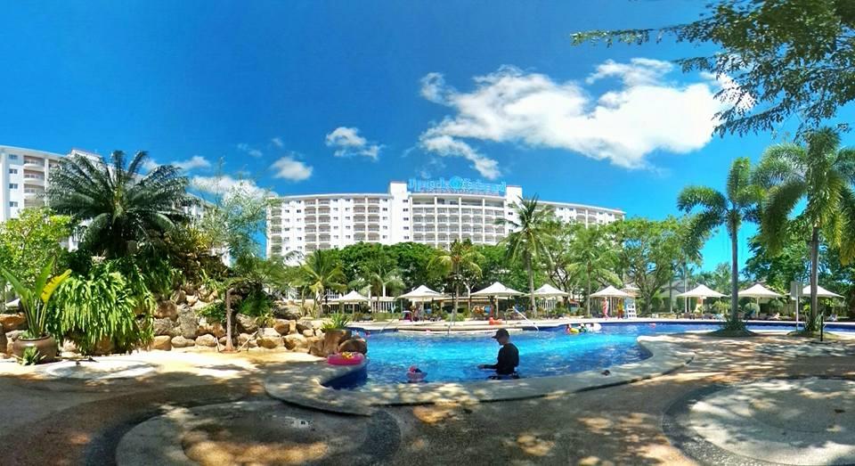 JPark Island Resort & Waterpark
