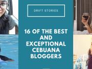 Best Cebuana Bloggers
