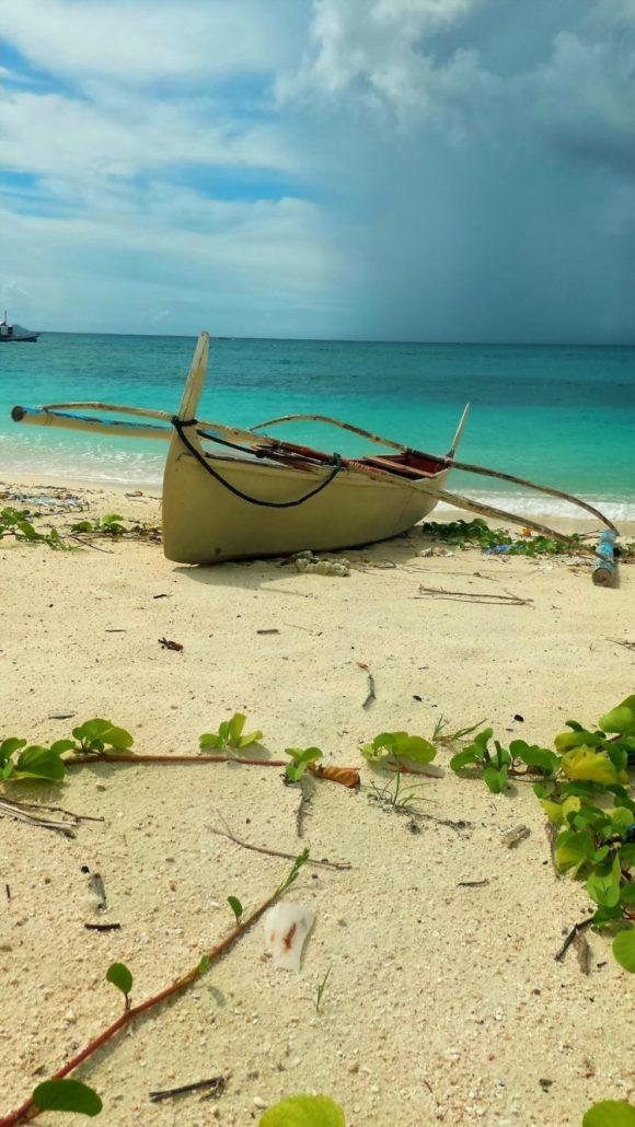 #GoingMobile: Malapascua Island