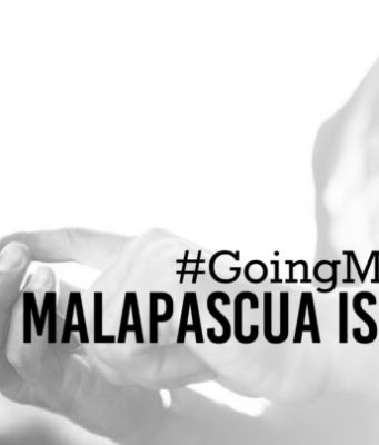 Going Mobile Malapascua Island