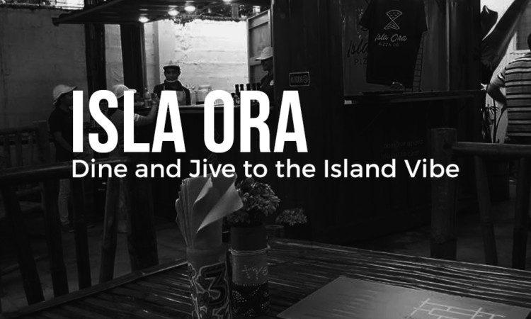 Isla Ora: Dine and Jive to the Island Vibe