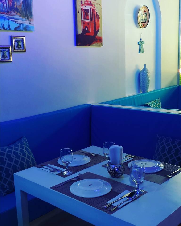 Istanblue Turkish Resto Lounge