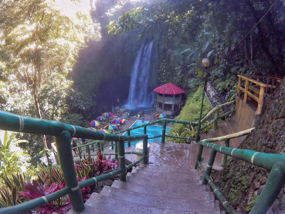 Chasing Wonders in Surigao: Togonan Falls