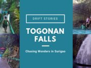 Togonan Falls