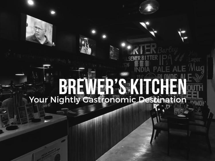 Brewer's Kitchen