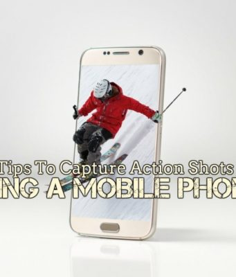 Mobile Photography Tricks