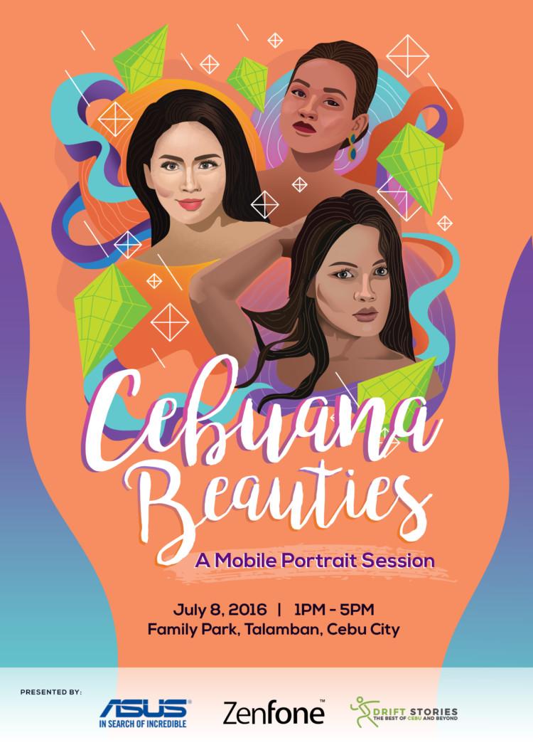 cebuana beauties_portrait Session