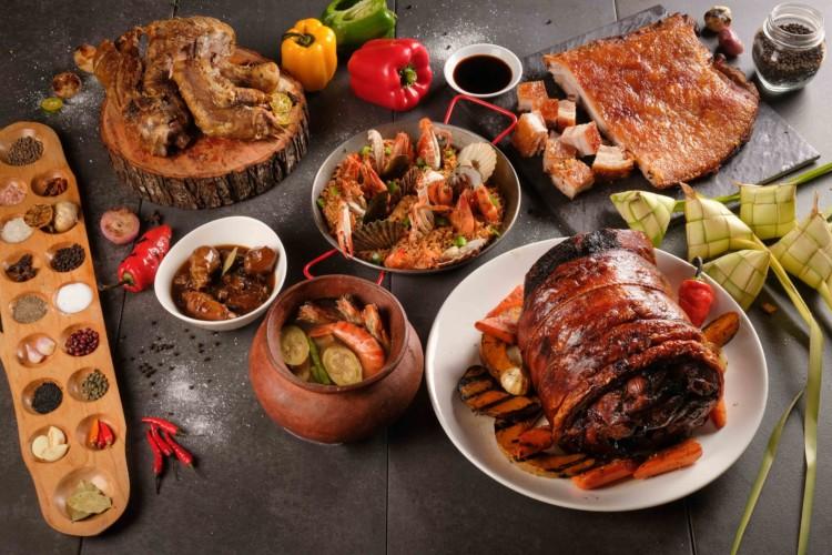 Filipino Fiesta Sundays