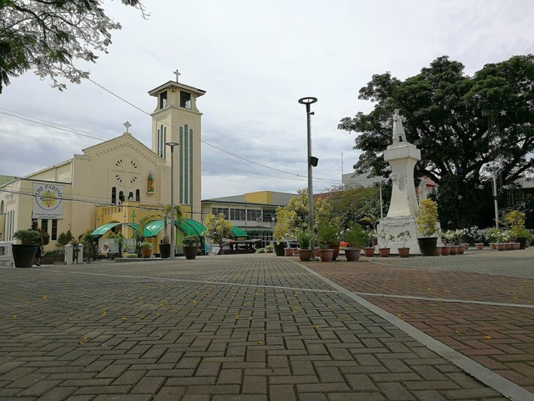 Butuan City Tourist Spots