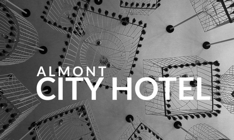 Almont City Hotel: Butuan City's Best and Finest