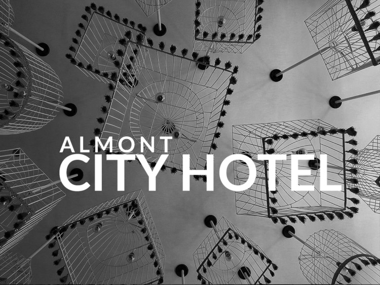 Almont City Hotel