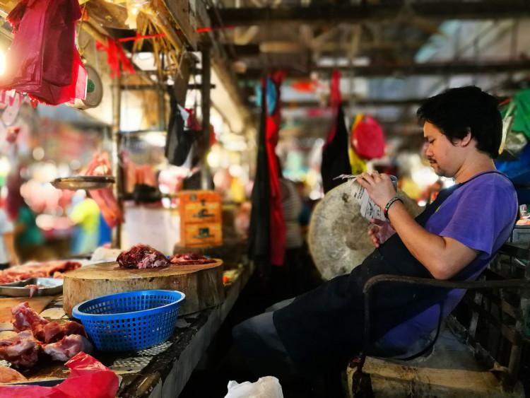 Danao City Public Market