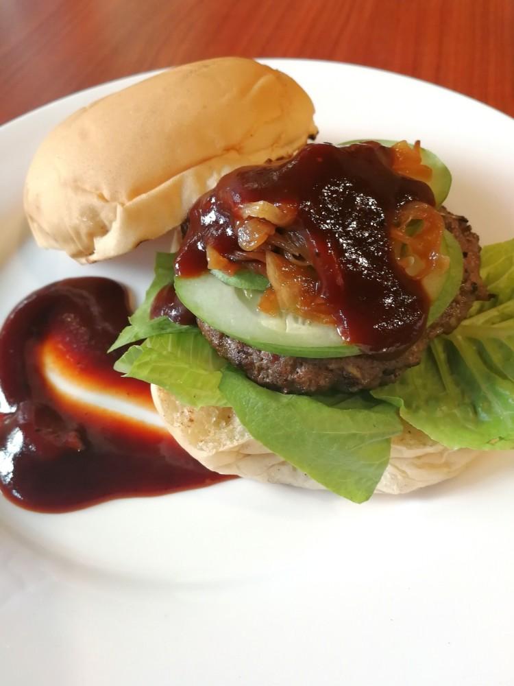 Chois Healthy Burger