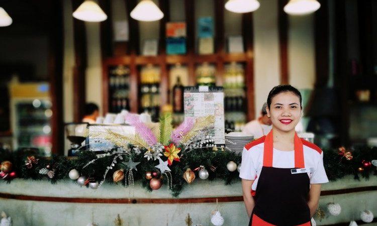 Gusto Urban Cafe + Wine Bar – The Way You Like It