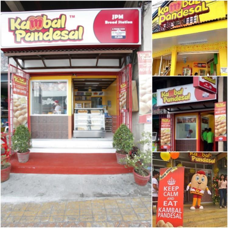 Kambal Pandesal Franchise
